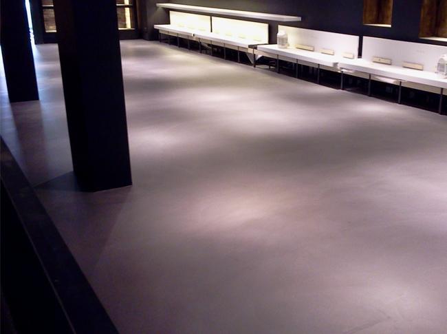 Concrete Design woonbeton winkel #woonbeton #berkersvloeren #gietvloeren #betonlook